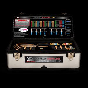 Oxy Acetylene Gas Kit