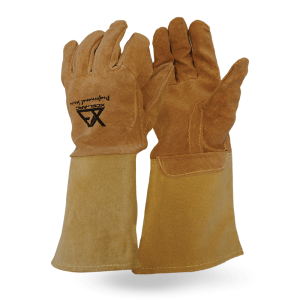 PIG SKIN TIG GLOVES 1