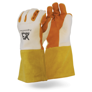 Tig soft touch gloves