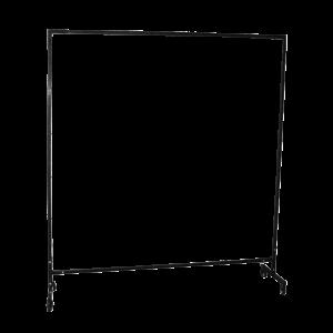 Welding Curtain Steel Frame XABSF