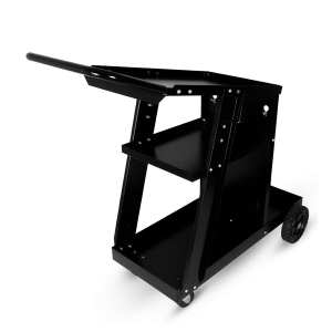 Small Machine Trolley