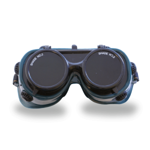 GAS WELDING CUTTING GOGGLES