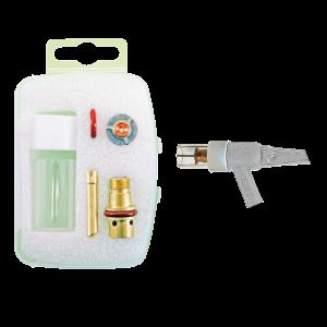 Pyrex nozzle Gas saver kit 3