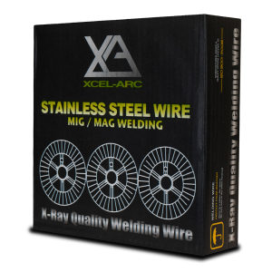 Stainless MIG Wire