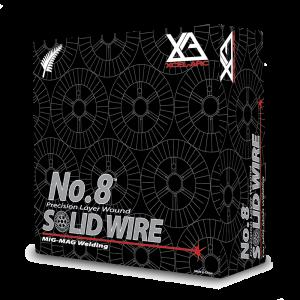 Xcel Arc NO8 MIG Wire