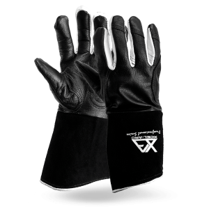 Black Tig Welding Gloves