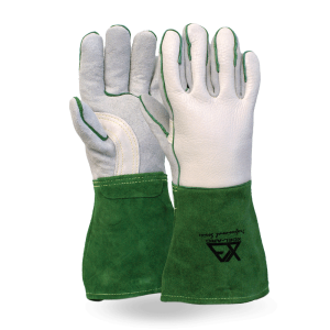 PRESTIGIOUS PEARL BISON GLOVES 1