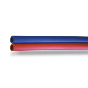 GAS HOSE OFF THE ROLL