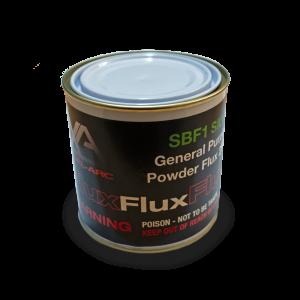 SBF1 Flux Powder1