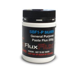 Silver Brazing Flux Paste SBF1 P