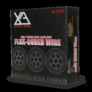 XCEL ARC XA E71TGS GASLESS MIG WIRE1