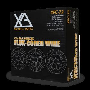 Xcel Arc XFC 72 MIG Wire